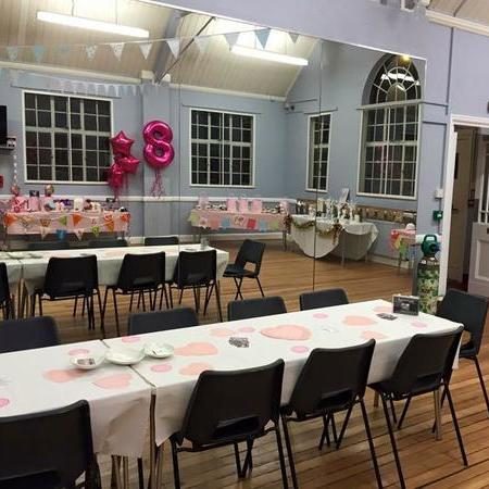 Party Venue For Kids Colchester