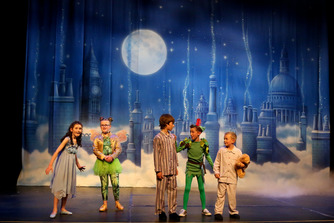 Acting Lessons For Kids Colchester