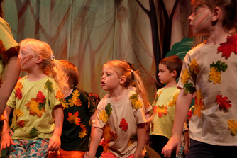 Childrens Drama Classes Essex