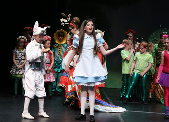 Drama And Dance For Kids Colchester